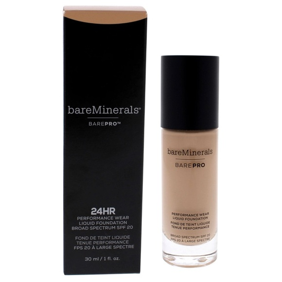 bareMinerals Other - BareMinerals foundation